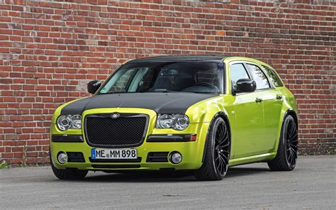 2015 Hplusb Design Chrysler 300c Wallpaper
