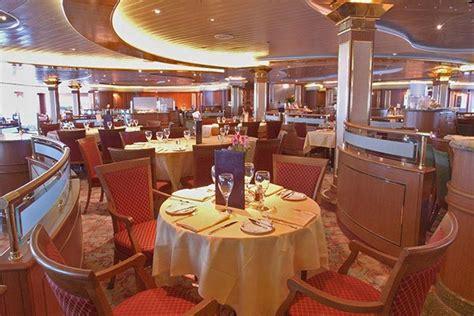provence dining room island princess photo gallery priceline cruises