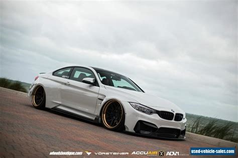 2015 Bmw M4 For Sale In The United States
