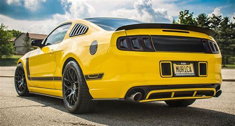2006 V6 Mustang Horsepower by How Do I Add Horsepower To My V6 Mustang Americanmuscle
