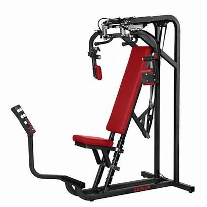 Butterfly Keiser Equipment Gym Fitness Weight Machine