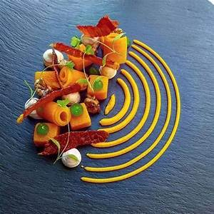 Pin by Binky's Culinary Carnival on Plating in 2019 | Food ...