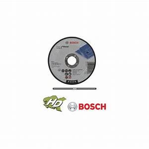 Disque A Tronconner : disque tron onner bosch 150x2 5mm hd outillage ~ Dallasstarsshop.com Idées de Décoration