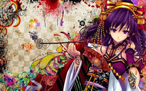 Wallpapers De Anime Hd Parte