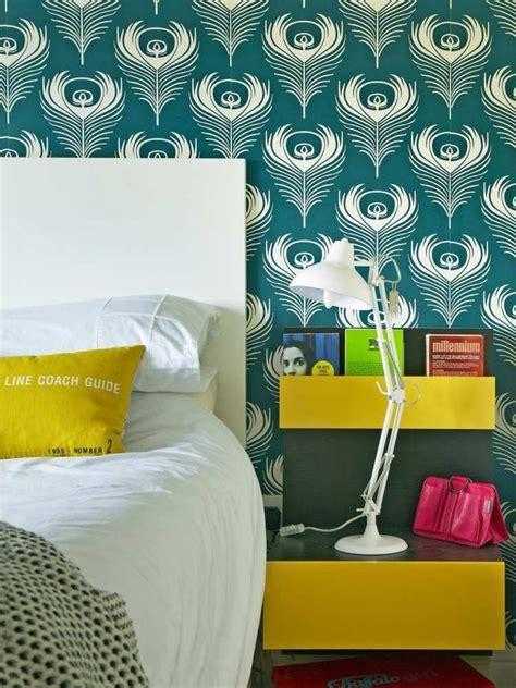 17 best ideas about papier peint chambre adulte on