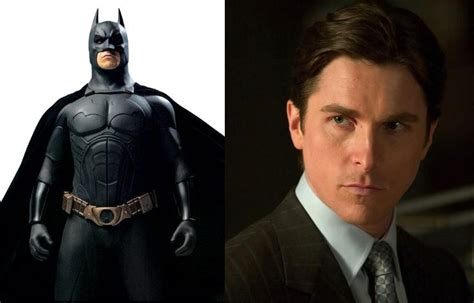 Christian Bale English Actor American Movie