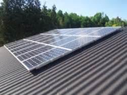 Методика расчета мощности солнечных электростанций