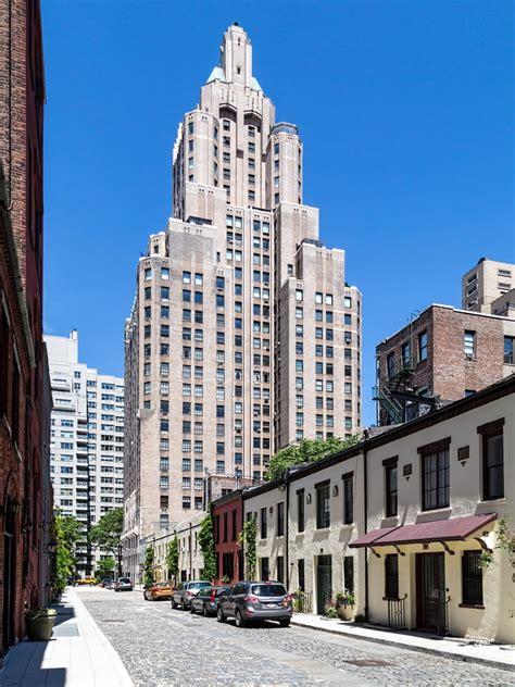 york architecture    avenue