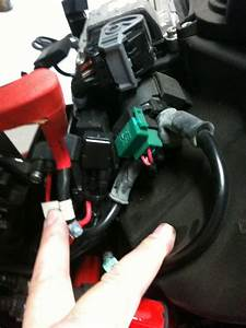 Diy  696  796  1100 Battery Cable And Battery Upgrade