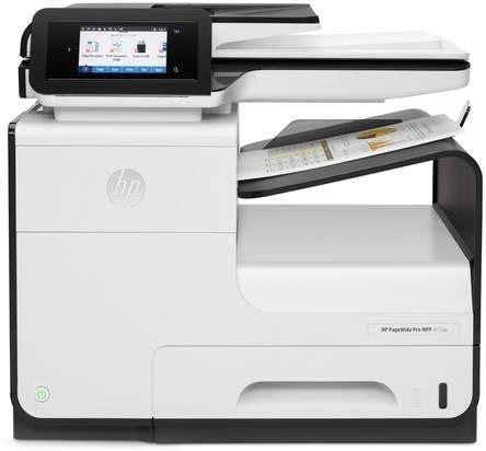 Laden sie die datei herunter. Joe blog: Hp Page Wide Pro 477dw Multifunction Wireless Color Inkjet Printer