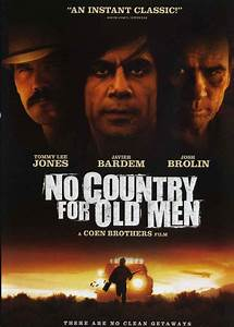 "spictures31 blog: ""No Country For Old Men"" by Coen Brothers"