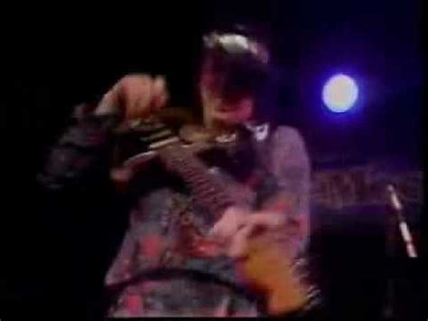 stevie ray vaughan third stone from the sun youtube