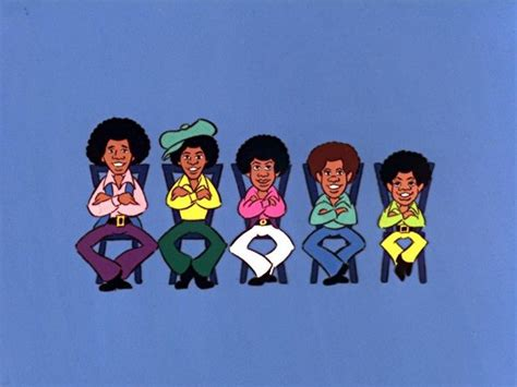The Jackson 5 Cartoon Dvd/blu Ray Jan. 15, 2013 Thread