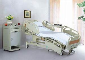 The Different Hospital Bed Frames and How they Help ...