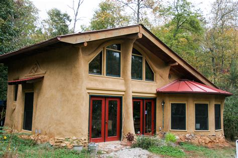 house builder earthen homes of appalachia gather and grow