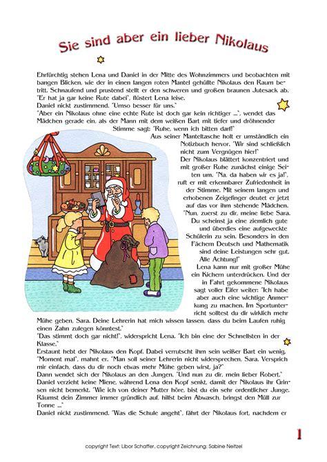 weihnachtsgeschichten bilderraetsel fuer kinder