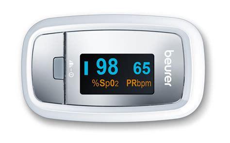 Beurer PO 30 Pulse Oximeter   hotpoint.co.ke