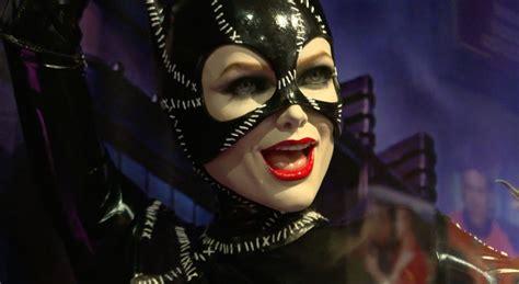 batmans  anniversary honored  catwoman exhibit