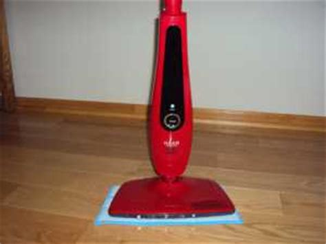 Haan Steam Mop For Laminate Floors by Haan Floor Sanitizer Si 35 Steam Mop Review Vaccum Wizard