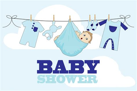 baby shower for guys baby shower card boy free stock photo domain pictures