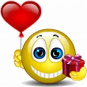 Download free smiley love, emoticon love with Smileys Network