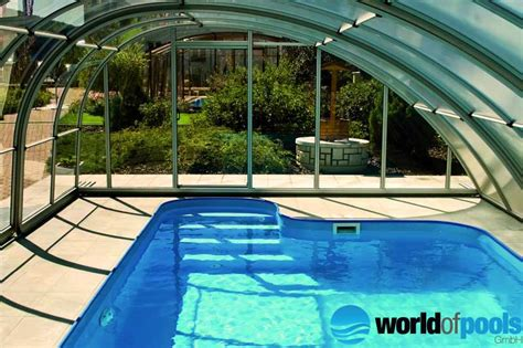 Whirlpool Garten Aus Polen by Angebot Pools F 252 R Garten Swimmingpools Fertigschwimmbecken