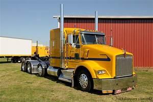 Kenworth T800 | Brooks Truck Show 2011 | AaronK | Flickr