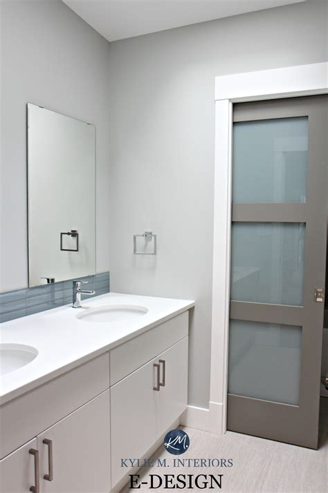 Best Grey Paint Colors For Bathroom by The 9 Best Benjamin Paint Colors Grays Including