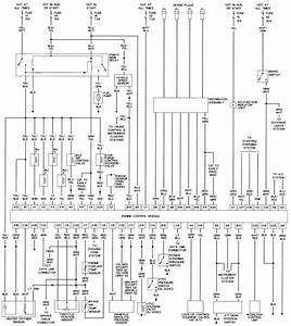 2001 Honda Accord Coupe Wiring Diagrams Wiring Diagram