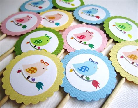Cute Bird Cupcake Toppers Party On Storenvy Mattress At Target Best For Morbidly Obese Heaven Sent Breathable Crib Reviews Charlotte Nc Overstock Memory Foam Topper Pad Sizes Hotel Discount Mattresses Portland Oregon