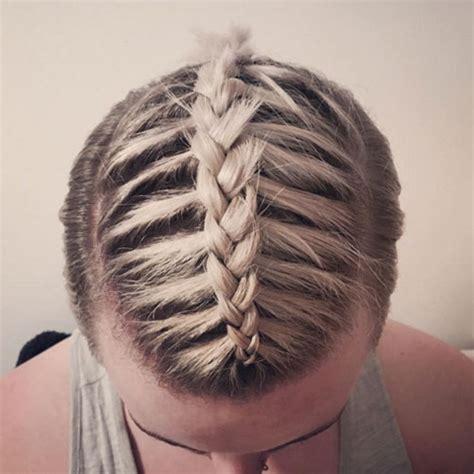 braids men cool man braid hairstyles guys guide