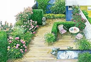 Blumen Für Schattige Plätze : ein vorgarten wird zum gartenzimmer weihnachten danke ~ Michelbontemps.com Haus und Dekorationen