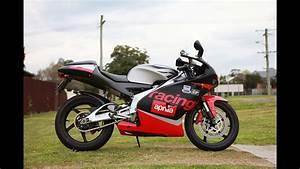 Aprilia Rs 125 2001 - 2 Stroke Racing