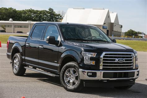 2017 Ford F-150 Technical Specifications And Data. Engine