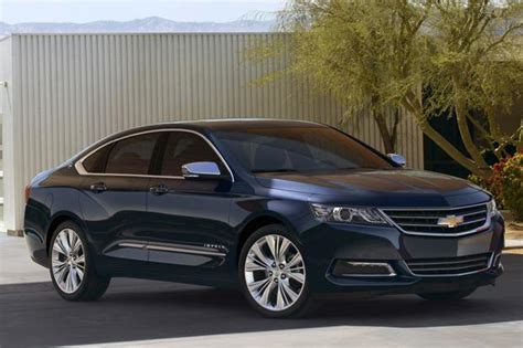New 2014 Price by 2014 Chevrolet Impala Pricing Announced Autotrader