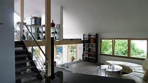 Split Level Haus Grundriss : splitlevel haus muenchen lerchenau 2p ~ Markanthonyermac.com Haus und Dekorationen