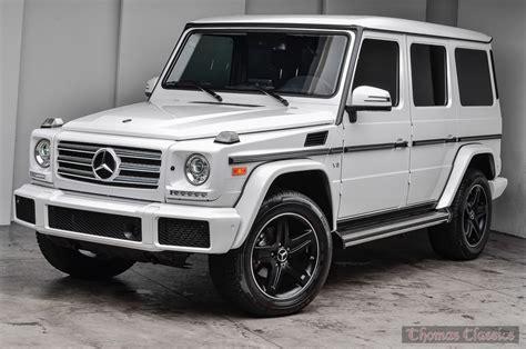 2018 Mercedesbenz Gclass G 550 Akron Oh 26114995