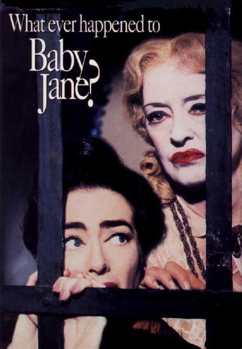 happened  baby jane classic movies photo