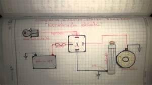 Diagrama Circuito Electrico Electroventilador