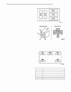 Chrysler Town  Dodge Caravan  Manual