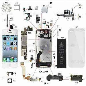 Schematic Diagram Iphone 6