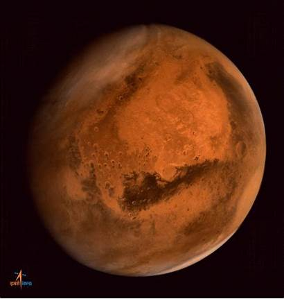Mars India Discovered Orbiter Ufo Map Planet