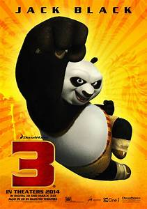Android Kung Fu Panda 3 Wallpaper | Full HD Pictures