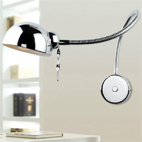 modern swing arm wall l mirror bathroom