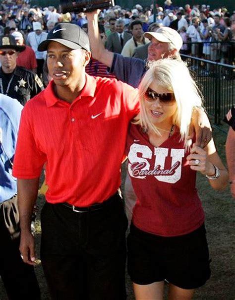 Tiger Woods, Elin Nordegren officially divorced - mlive.com