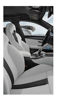 2018 BMW M5 – A Luxury Sedan with TwinPower Turbo V8 ...