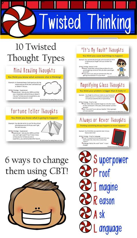 Best Cbt 17 Best Images About Cognitive Behavioral Therapy Tools On