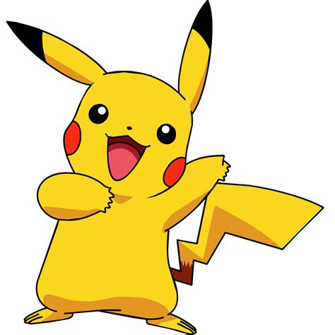 Pikachu Character Know Your Meme