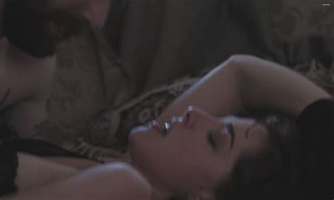 Naked Olivia Thirlby In Between Us