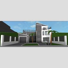 Create You The Best Bloxburg Mansion Or House Build By